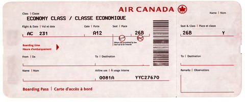 Как обозначаются в билете класс самолета забронировать отель домино элиста